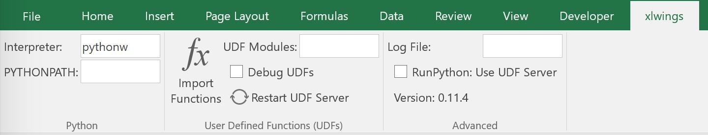 What's New — xlwings dev documentation